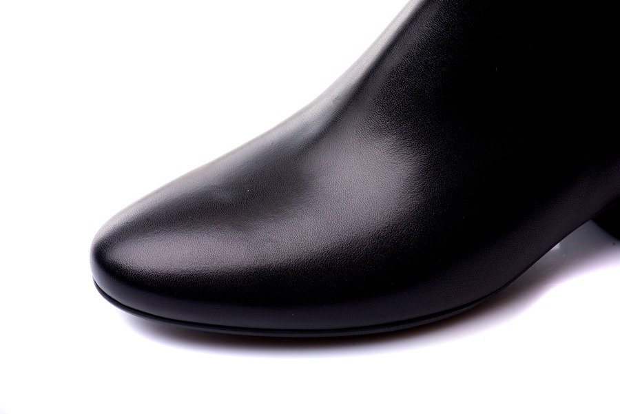 Buty VISCONI Czarne Skóra wz.2623 6680 | Sklep internetowy